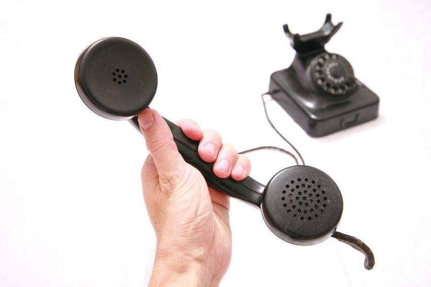 Anruf vom Headhunter richtig verhalten