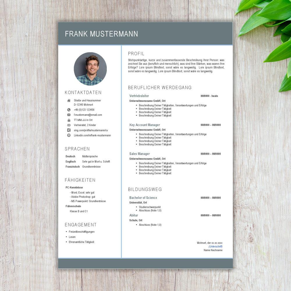 CV01-02 Berlin_Exec_CV resume
