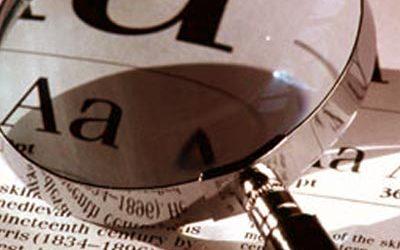 Stichwortverzeichnis der Headhunterbranche
