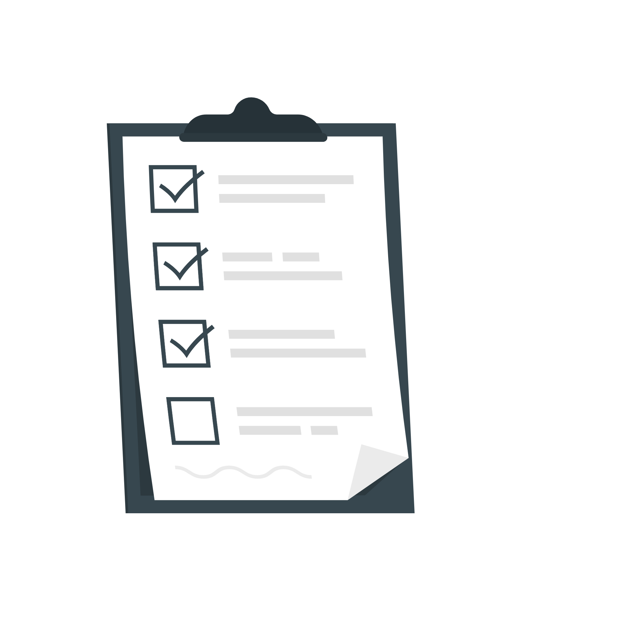 redpilot-checklisten