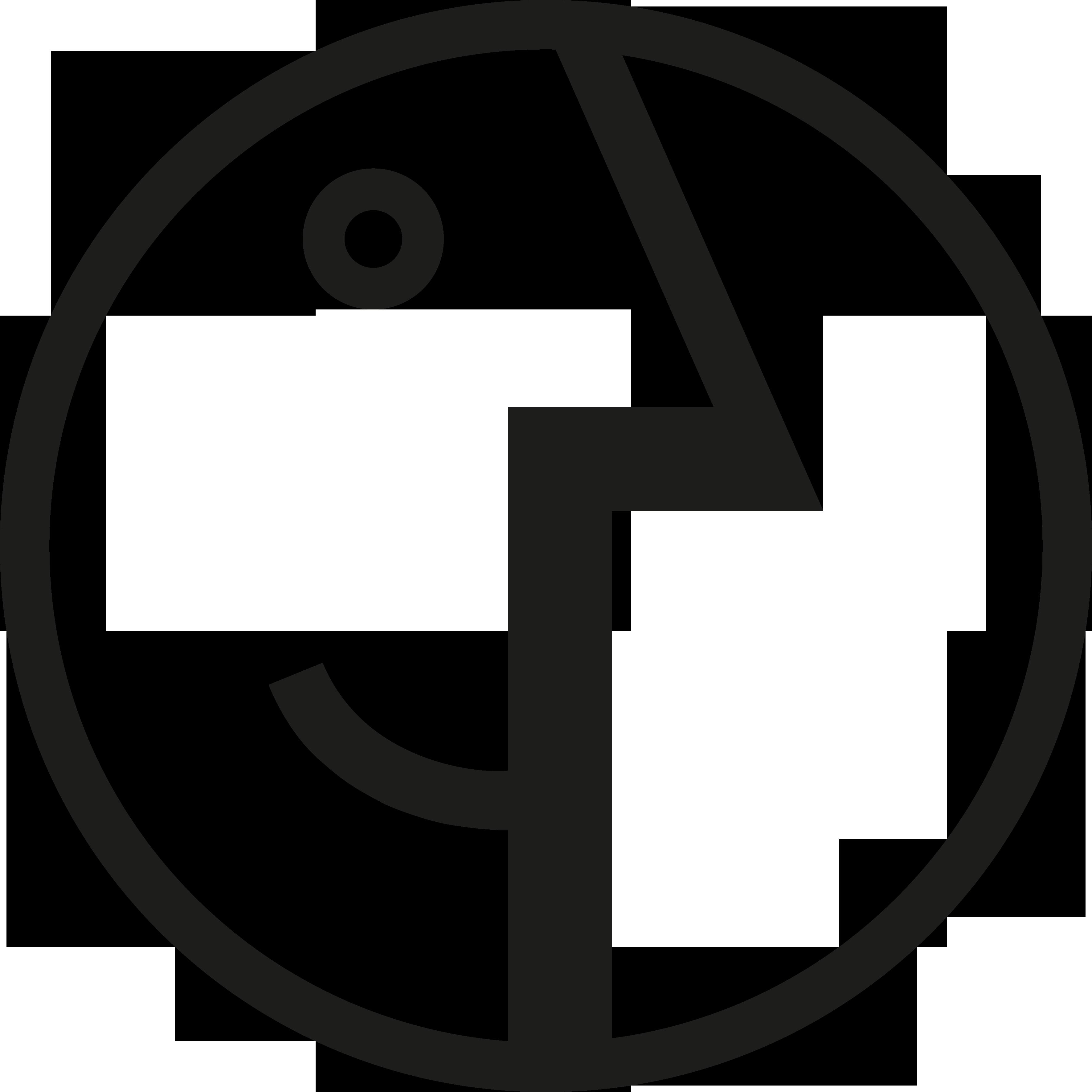 redpilot logo the face