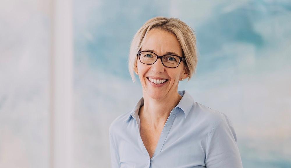Silja Höfer - Karriereplanung