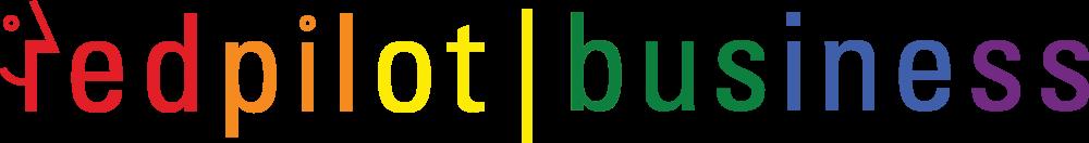 redpilot logo pro LGBTQ+